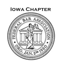 Iowa Chapter icon